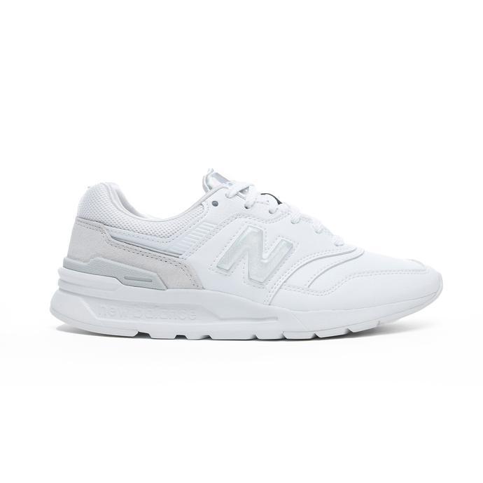 997H Kadın Beyaz Spor Ayakkabı