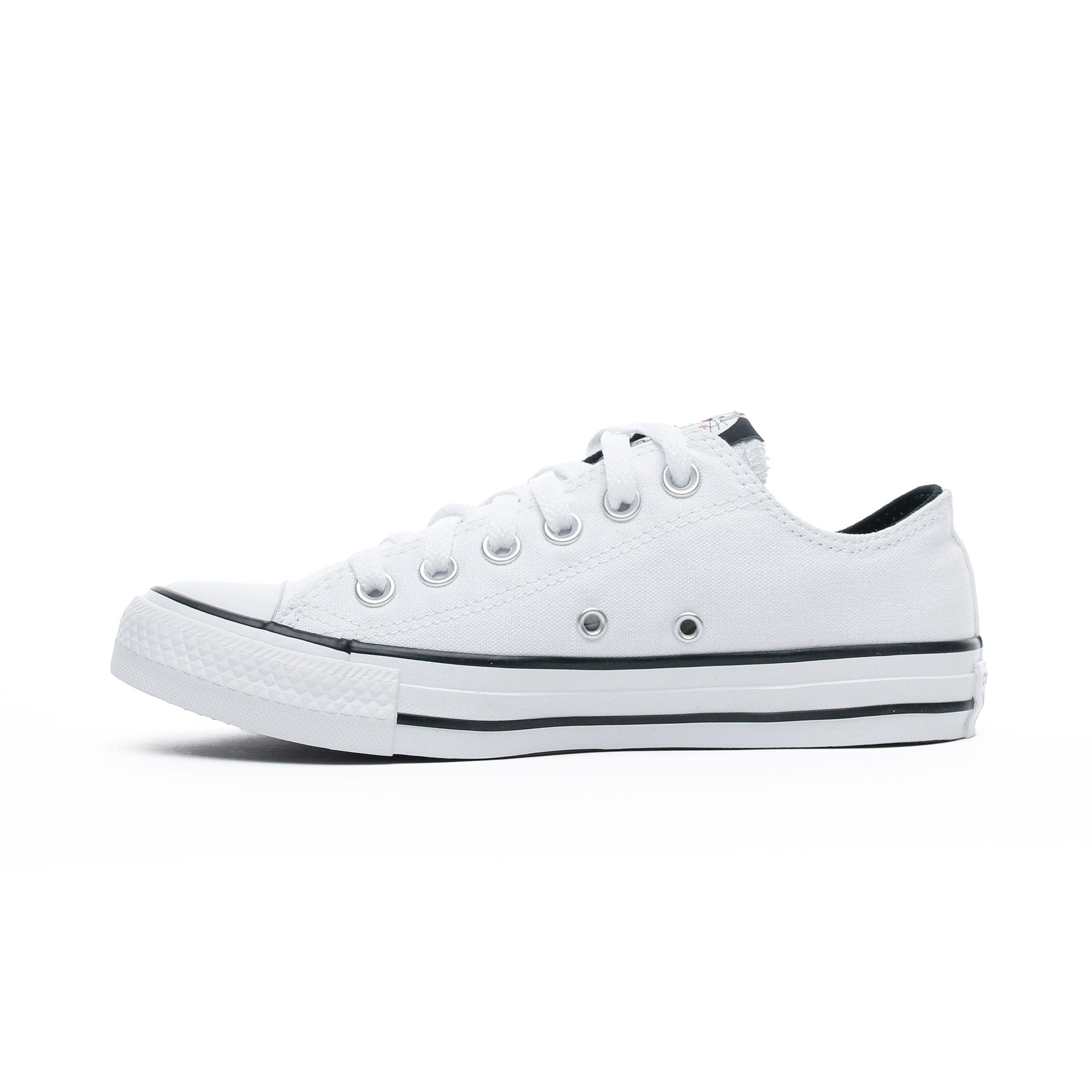 Converse x Bugs Bunny Chuck Taylor All Star Kadın Beyaz Sneaker