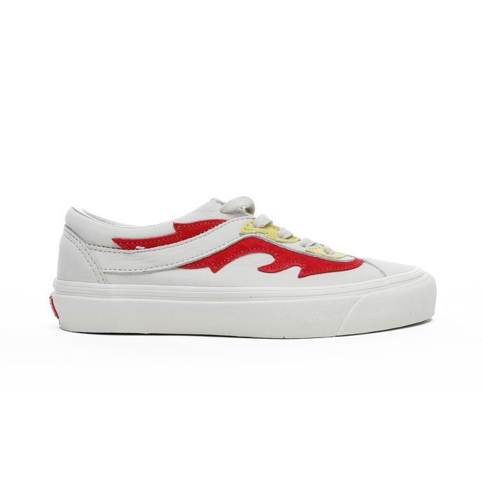 Ua Bold Ni Ft Kadın Kırmızı Sneaker
