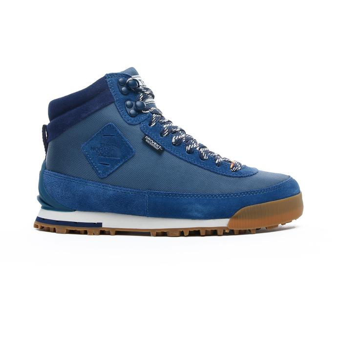 The North Face Back-2-Berk Boot 2 Kadın Lacivert Bot