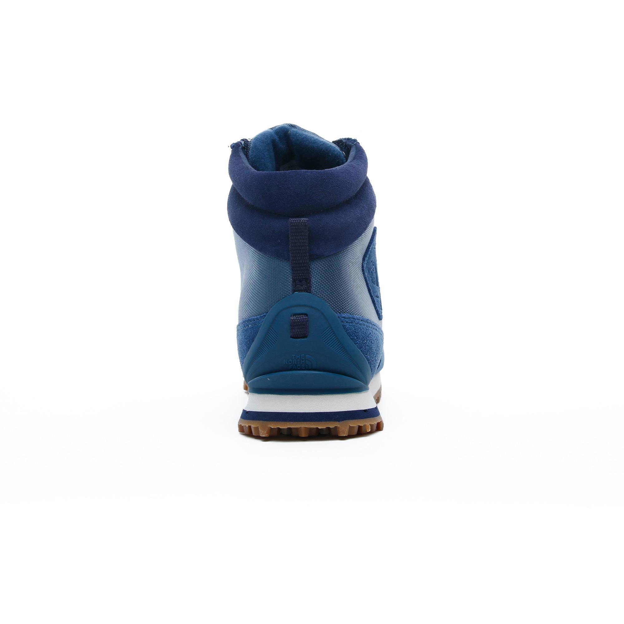 The North Face Back-2-Berk Boot 2 Kadın Lacivert Bot