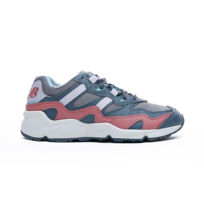 850 Kadın Gri Spor Ayakkabı