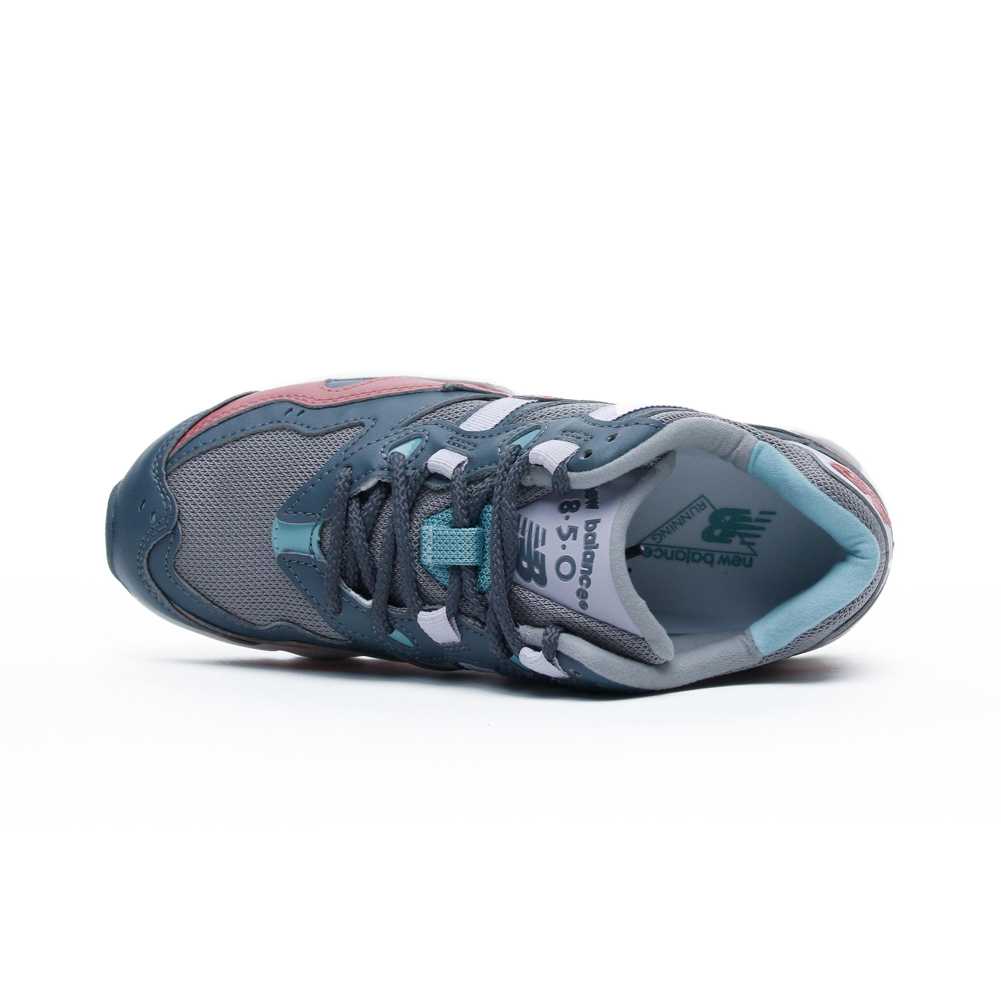 New Balance 850 Kadın Gri Spor Ayakkabı