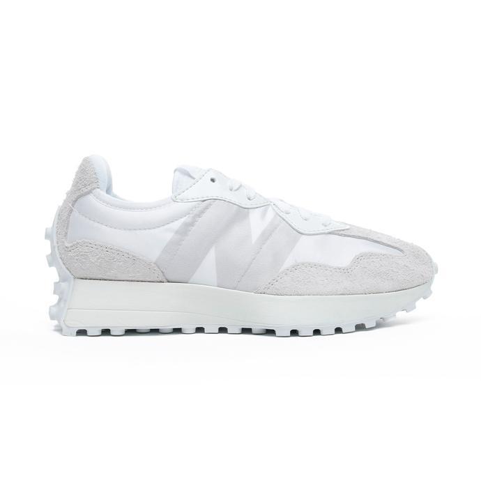 327 Kadın Beyaz Spor Ayakkabı