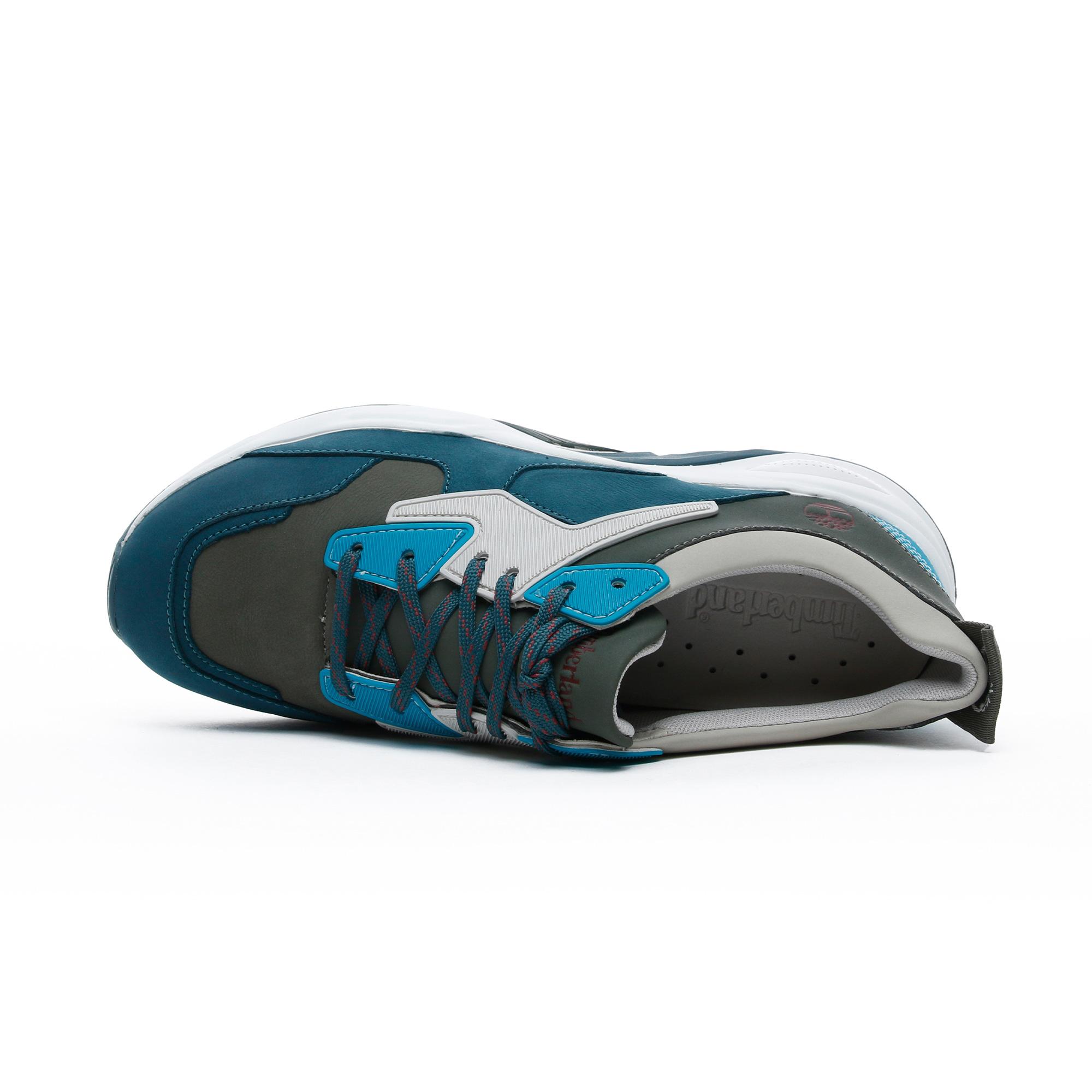 Timberland Delphiville Kadın Mavi Spor Ayakkabı