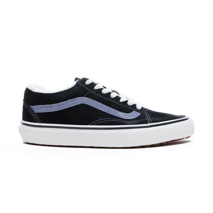 Vans Old Skool MTE Unisex Siyah Sneaker