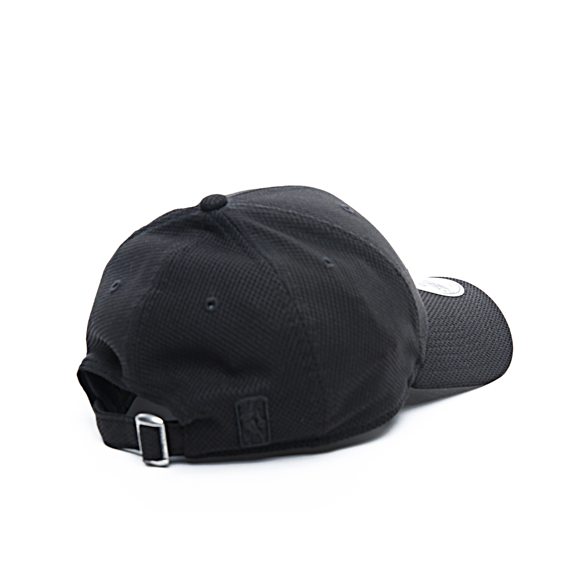 New Era 9Forty LA Lakers Unisex Siyah Şapka