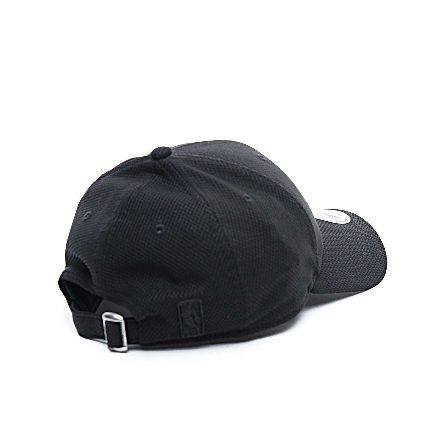 New Era 9Forty LA Lakers Unisex Siyah Şapka