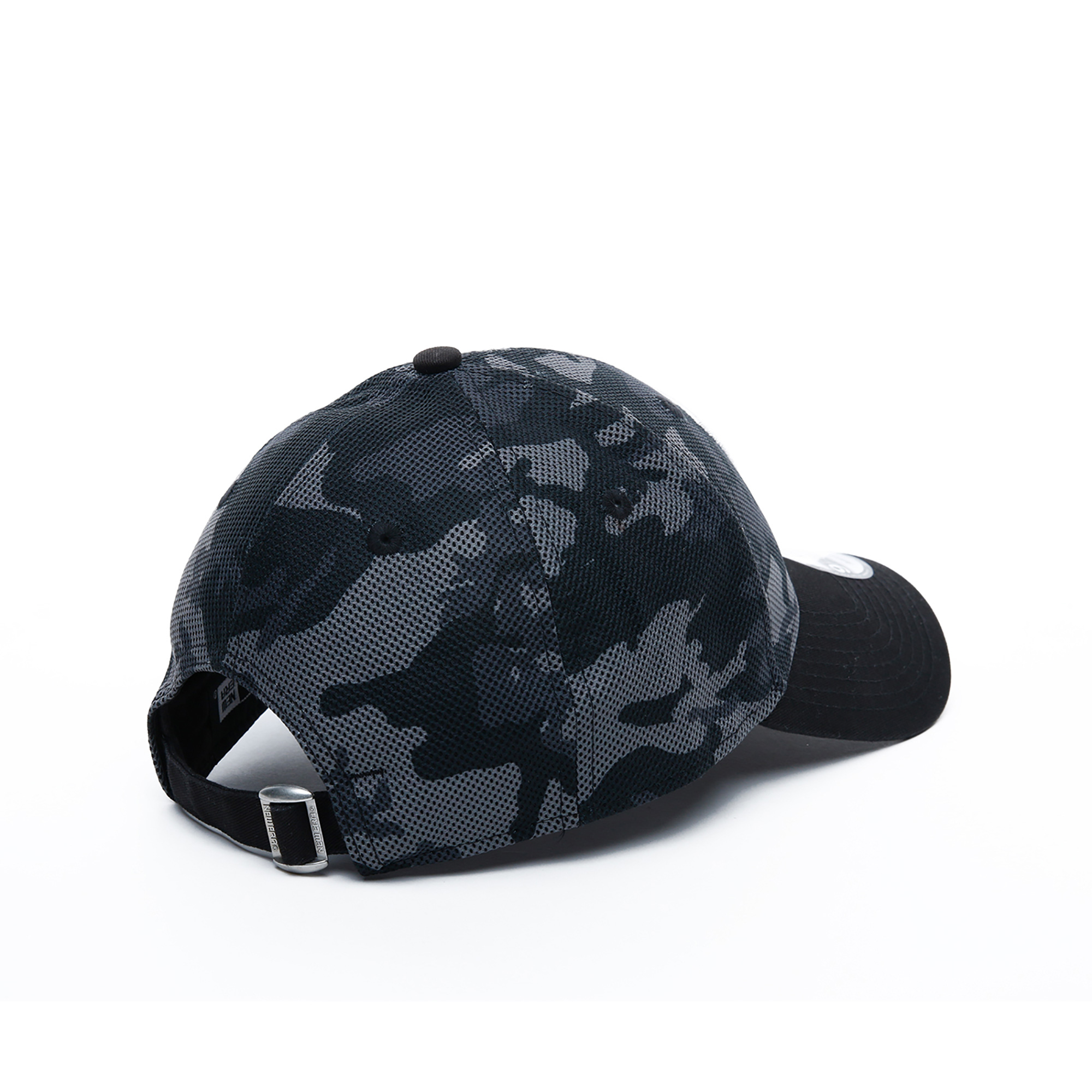 New Era Oakland Raiders 9Forty Unisex Siyah Şapka