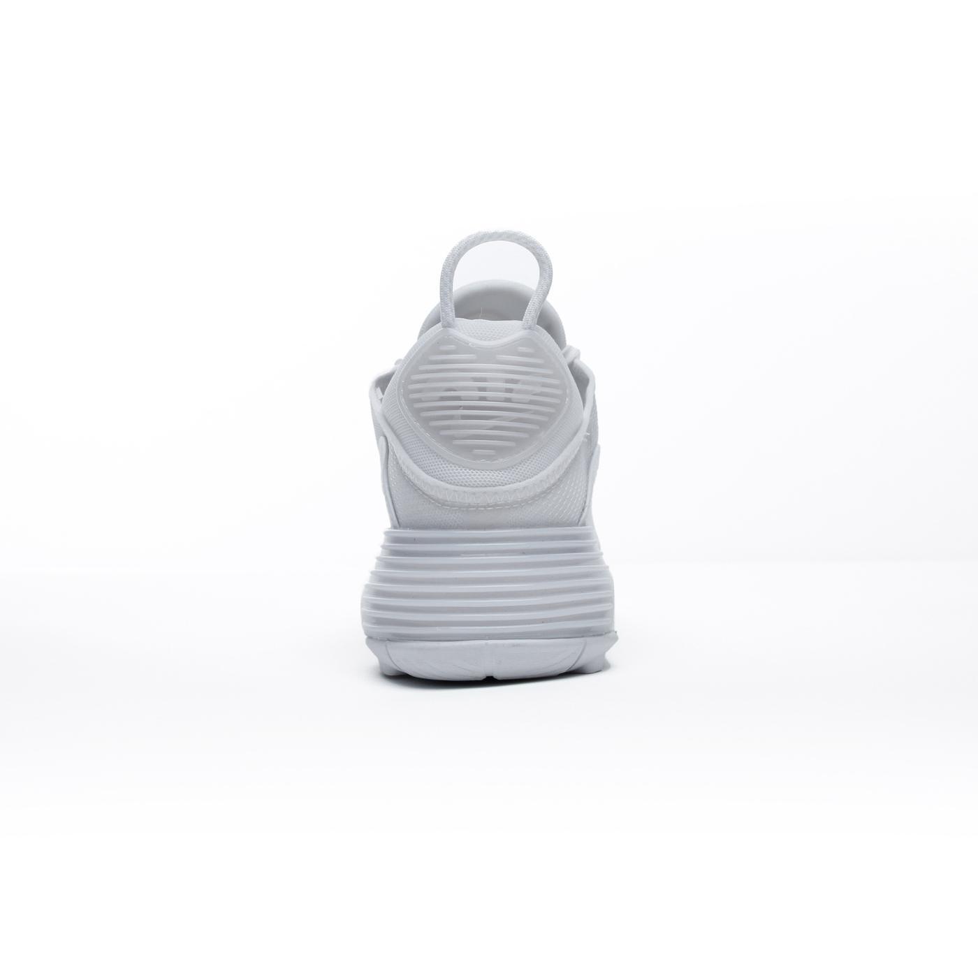 Nike Air Max 2090 Erkek Beyaz Spor Ayakkabı