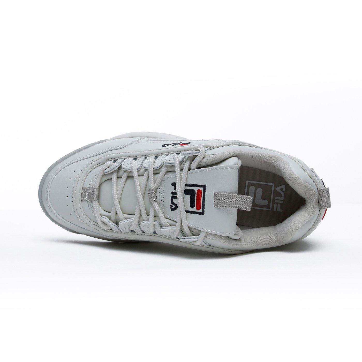 Fila Disruptor Kadın Bej Spor Ayakkabı