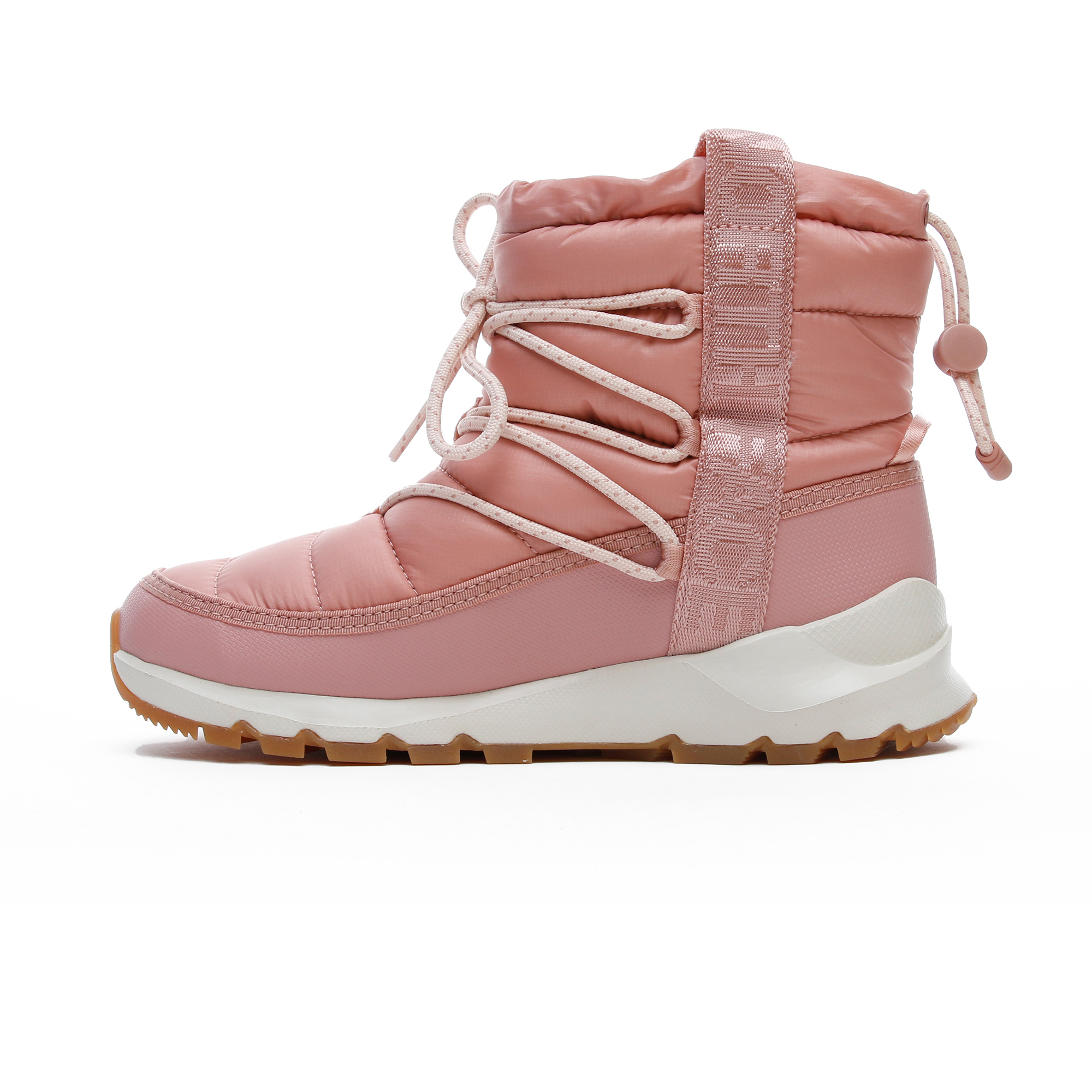 The North Face Thermoball Lace-Up Kadın Pembe Bot