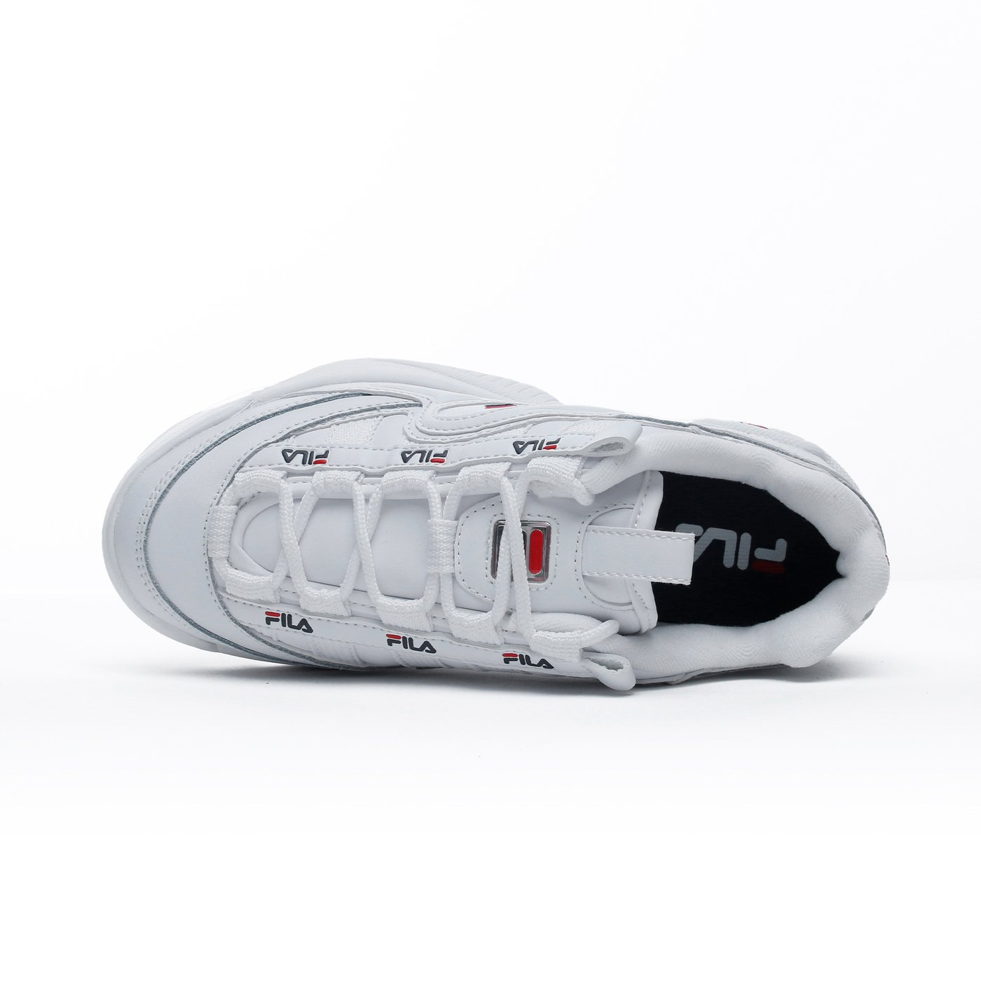 Fila D Formation Kadın Beyaz Spor Ayakkabı