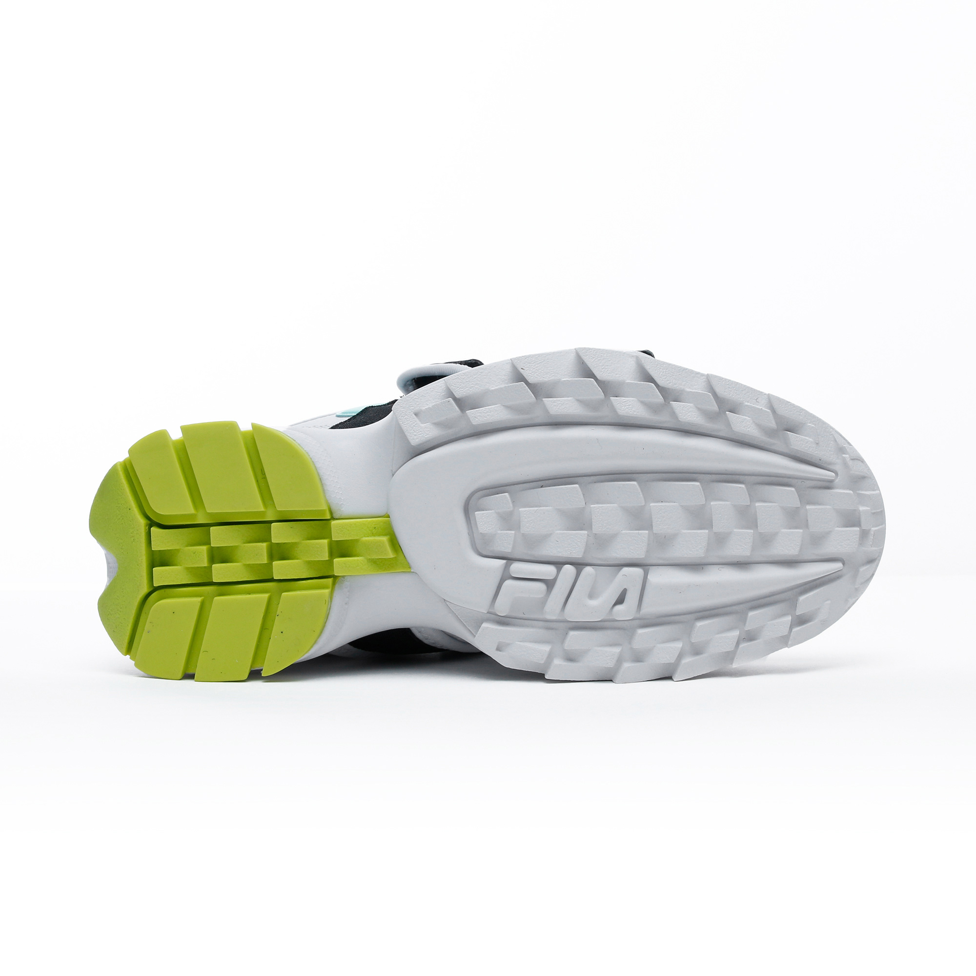 Fila Disruptor Straps Kadın Beyaz Spor Ayakkabı