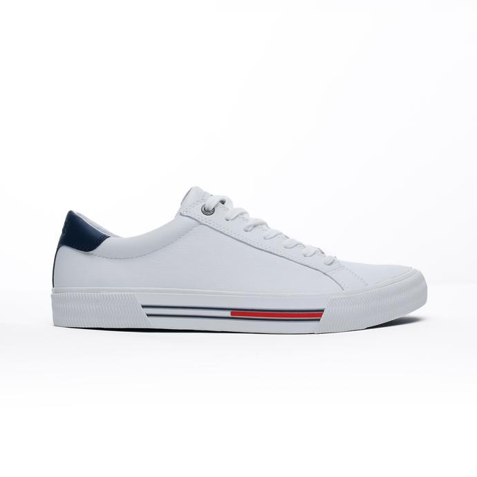Essential Erkek Beyaz Spor Ayakkabı