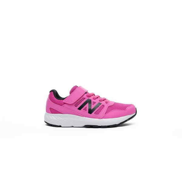 New Balance 570 Çocuk Pembe Spor Ayakkabı