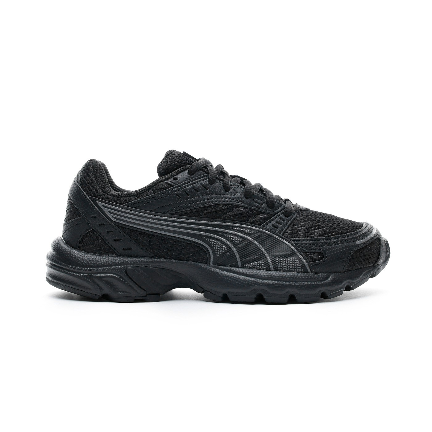 Puma Axis Unisex Siyah Spor Ayakkabı