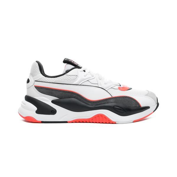 Puma RS-2K Messaging Erkek Beyaz Spor Ayakkabı