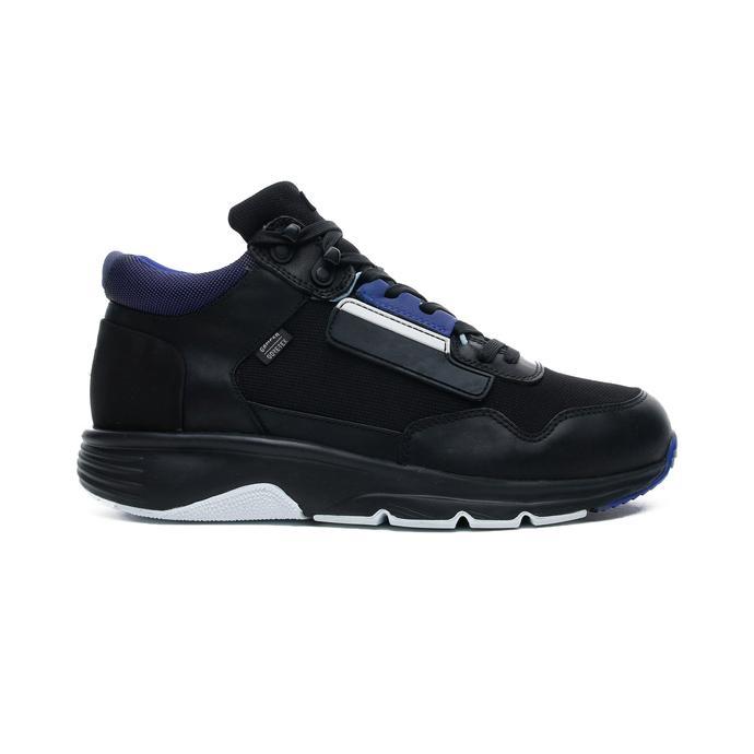 Camper Drift Erkek Siyah Spor Ayakkabı