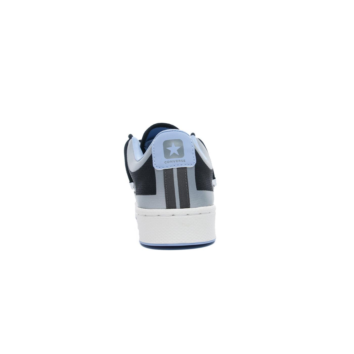 Converse Pro Leather Low Fuse Tape Erkek Siyah Sneaker