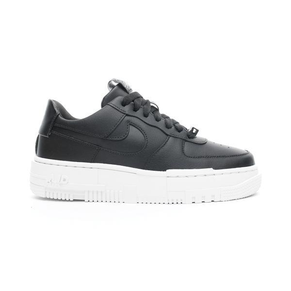 Nike Air Force 1 Pixel Kadın Siyah Spor Ayakkabı