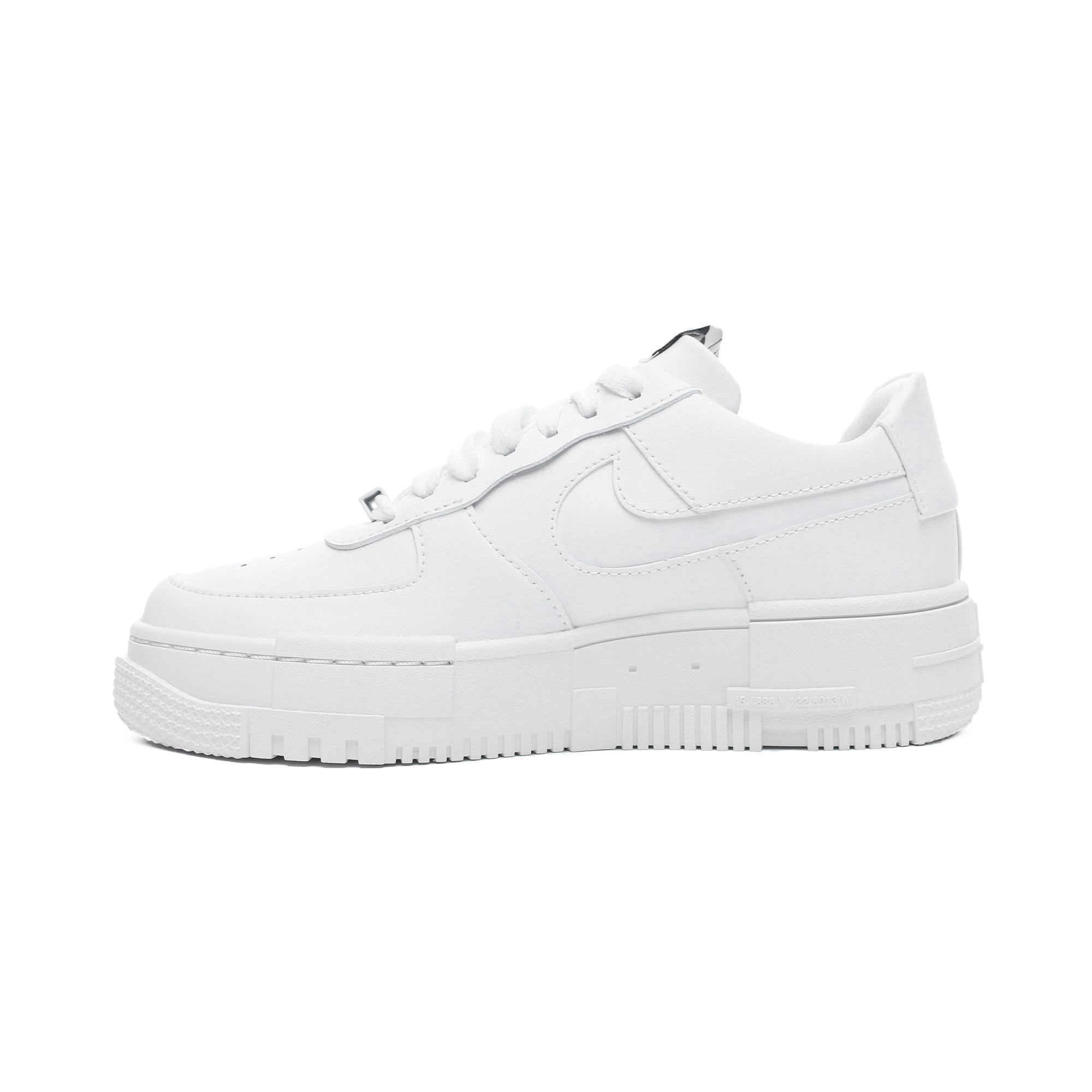 Nike Air Force 1 Pixel Kadın Beyaz Spor Ayakkabı