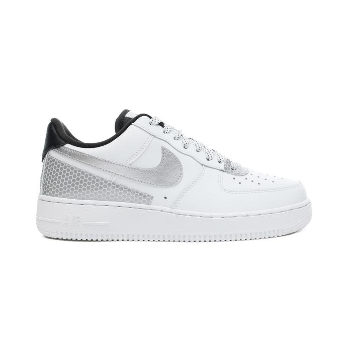 Nike Air Force 1 '07 Lv8 3M Erkek Beyaz Spor Ayakkabı