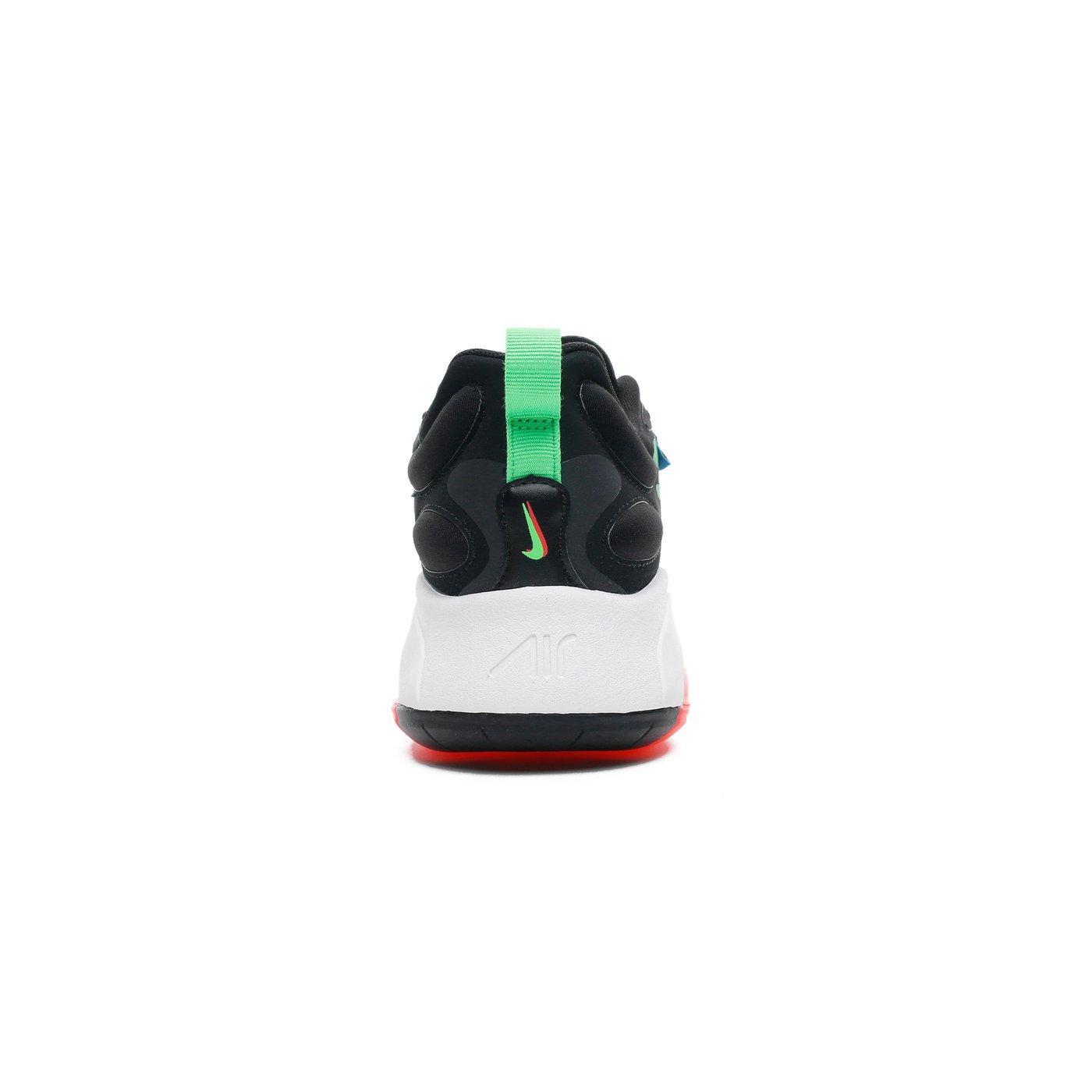 Nike Air Max Exosense SE Erkek Beyaz-Yeşil Spor Ayakkabı