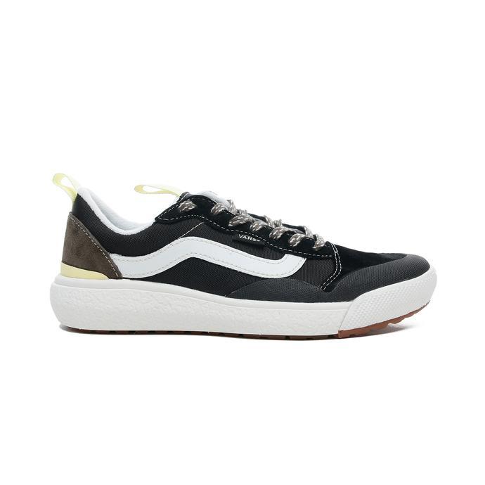 Vans Ultrarange EXO MTE Kadın Siyah Sneaker