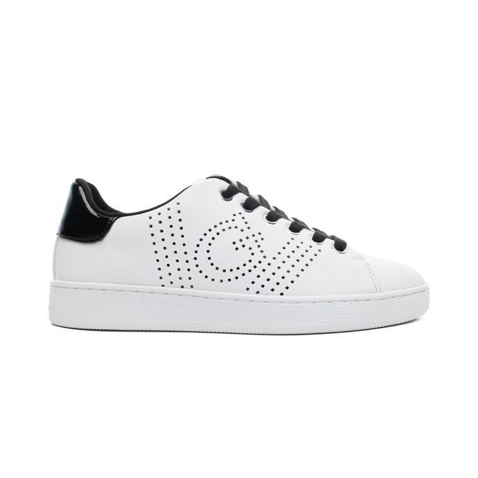 Guess Ranvo Kadın Beyaz Günlük Ayakkabı