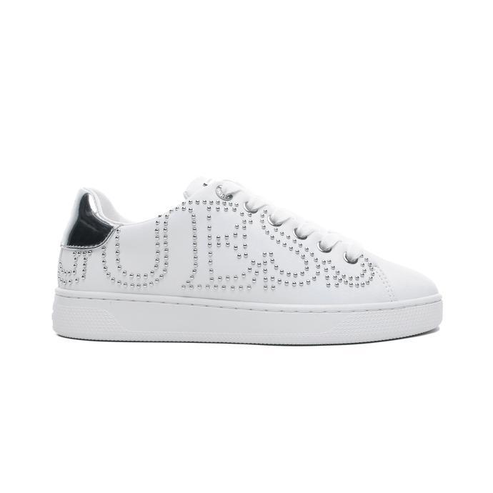 Guess Razz Kadın Beyaz Günlük Ayakkabı