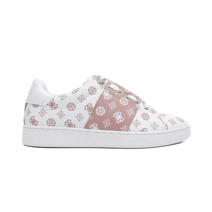 Guess Rejeena Kadın Beyaz Günlük Ayakkabı