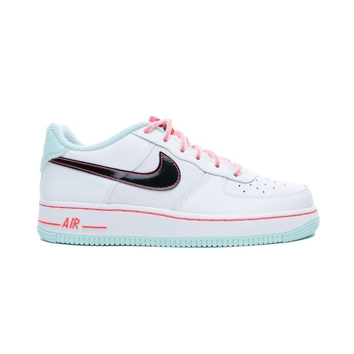 Nike Air Force 1 '07 LV8 Kadın Beyaz Spor Ayakkabı
