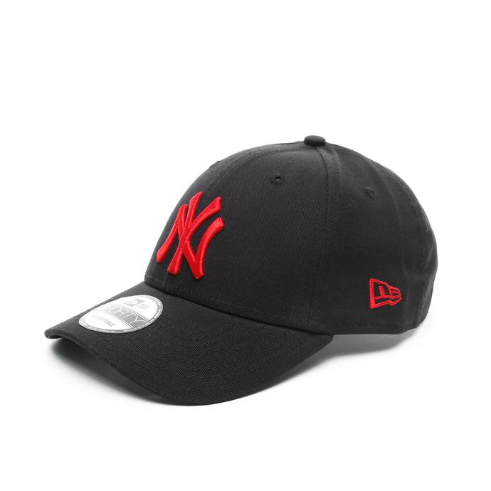 New Era New York Yankees 940 9Forty Unisex Siyah Şapka