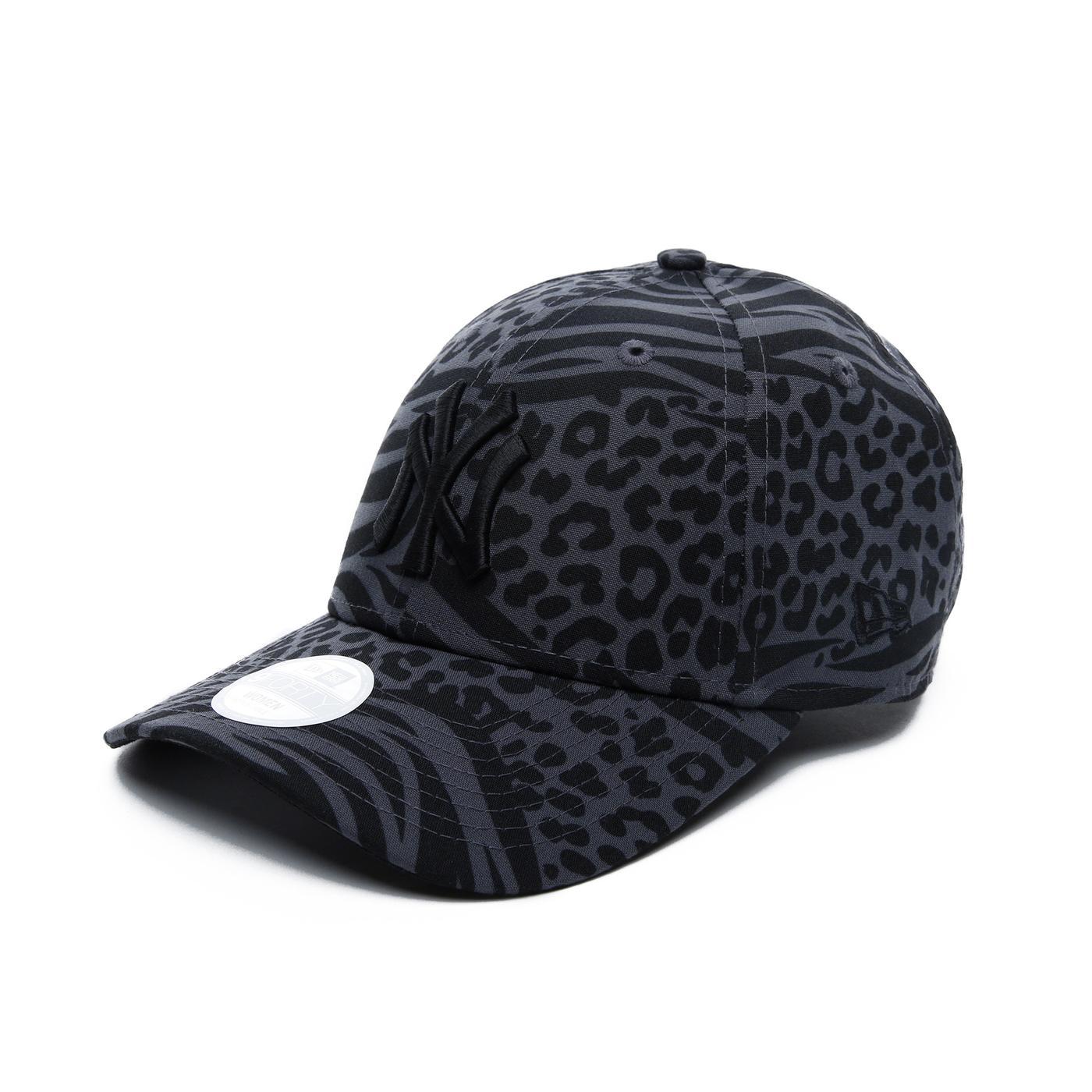 New Era New York Yankees 940 Unisex Siyah Şapka