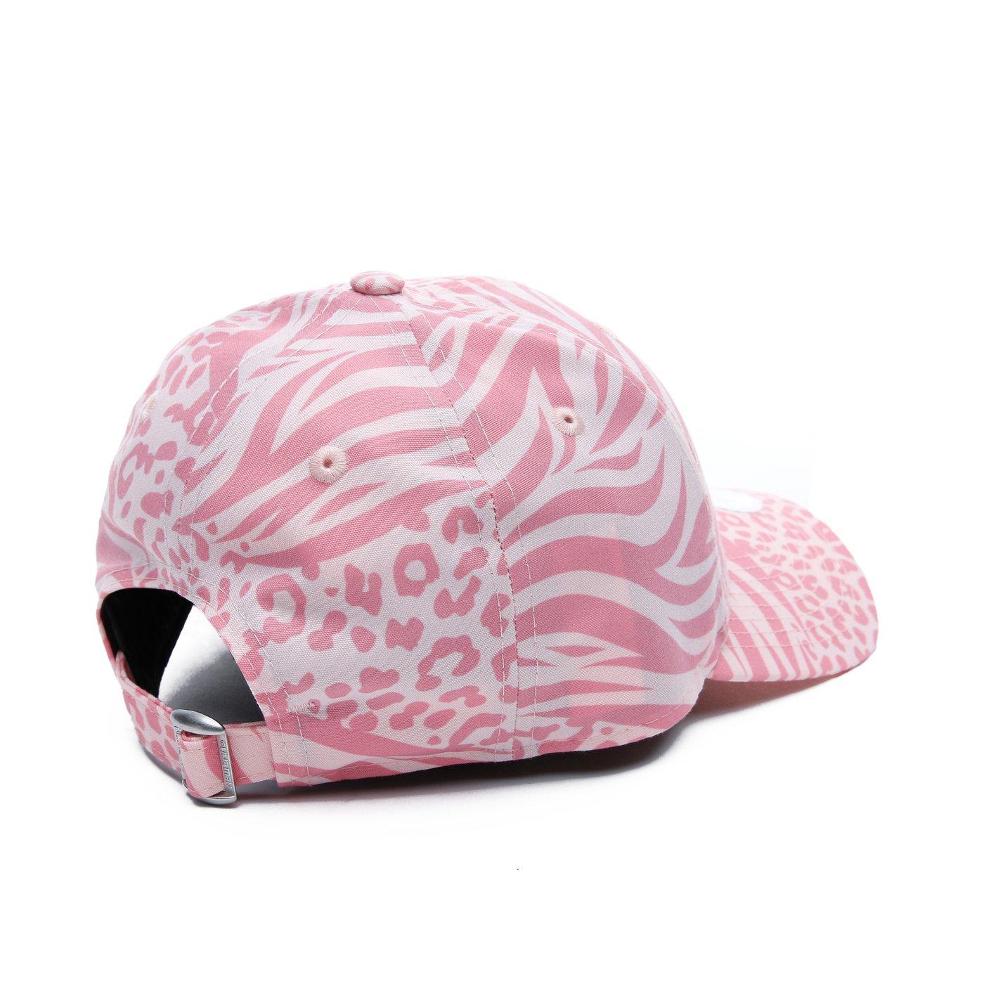 New Era New York Yankees 940 Unisex Pembe Şapka