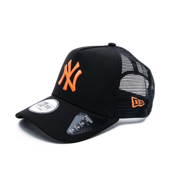 New Era New York Yankees Unisex Siyah Şapka