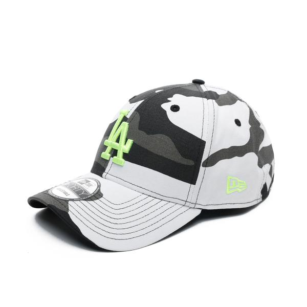 New Era Los Angeles Dodgers 940 Unisex Gri Şapka