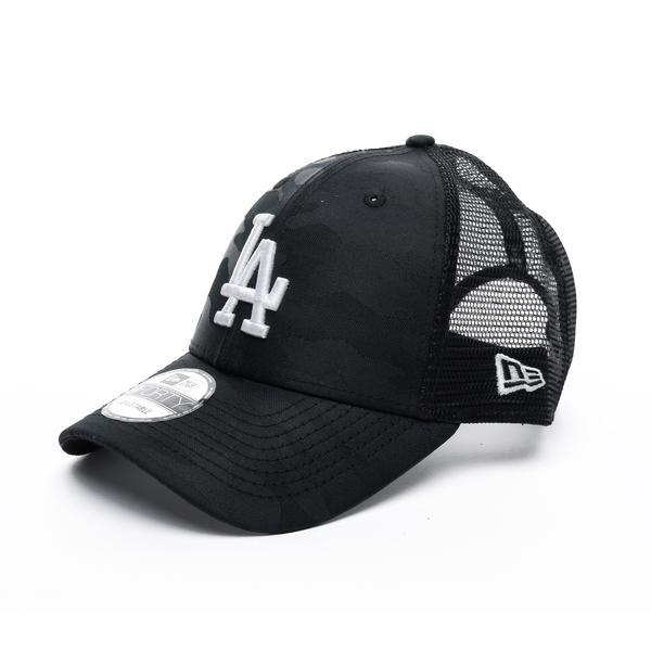 New Era Seasonal The League 9Forty Los Angeles Dodgers Unisex Siyah Şapka