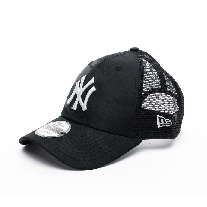 New Era Seasonal The League 9Forty New York Yankees Unisex Siyah Şapka