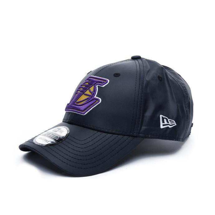 New Era Team Ripstop 9Forty Los Angeles Lakers Unisex Mor Şapka