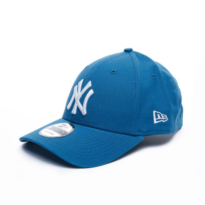 New Era League Essential 9Forty New York Yankees Unisex Mavi Şapka