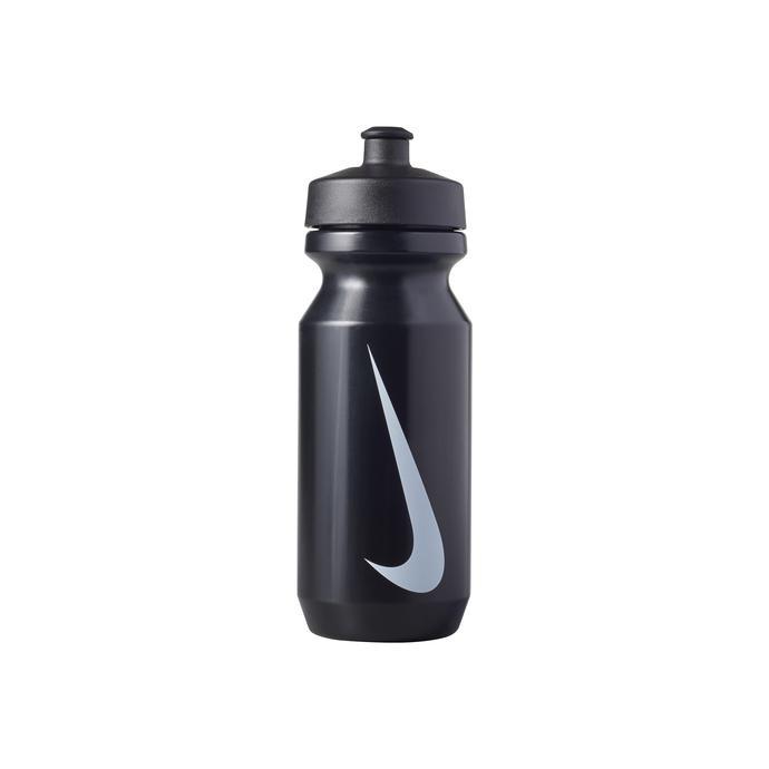 Nike Geniş Ağızlı 650 ML Siyah Suluk