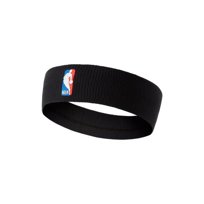 Nike NBA Siyah Kafa Bandı