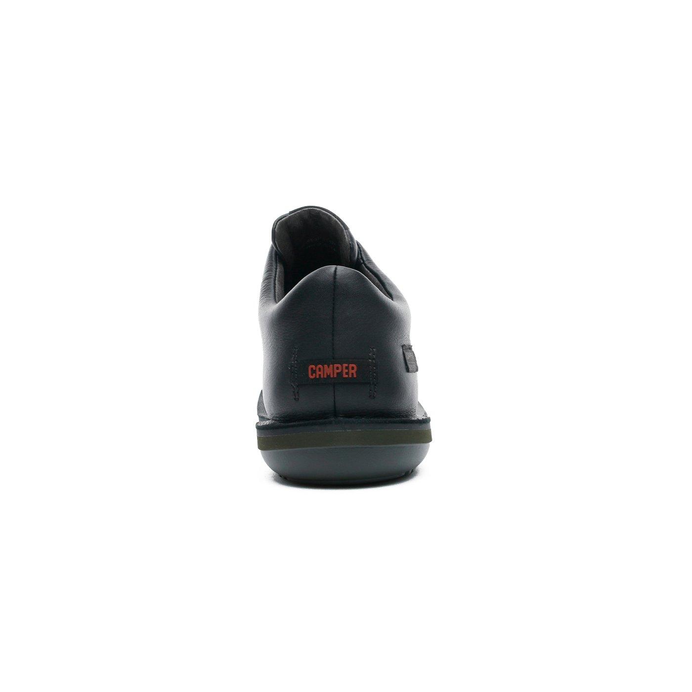 Camper Beetle Erkek Siyah Günlük Ayakkabı