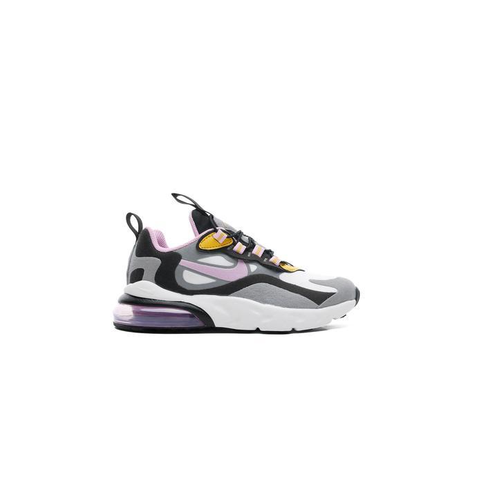 Nike Air Max 270 RT Bebek Gri Spor Ayakkabı