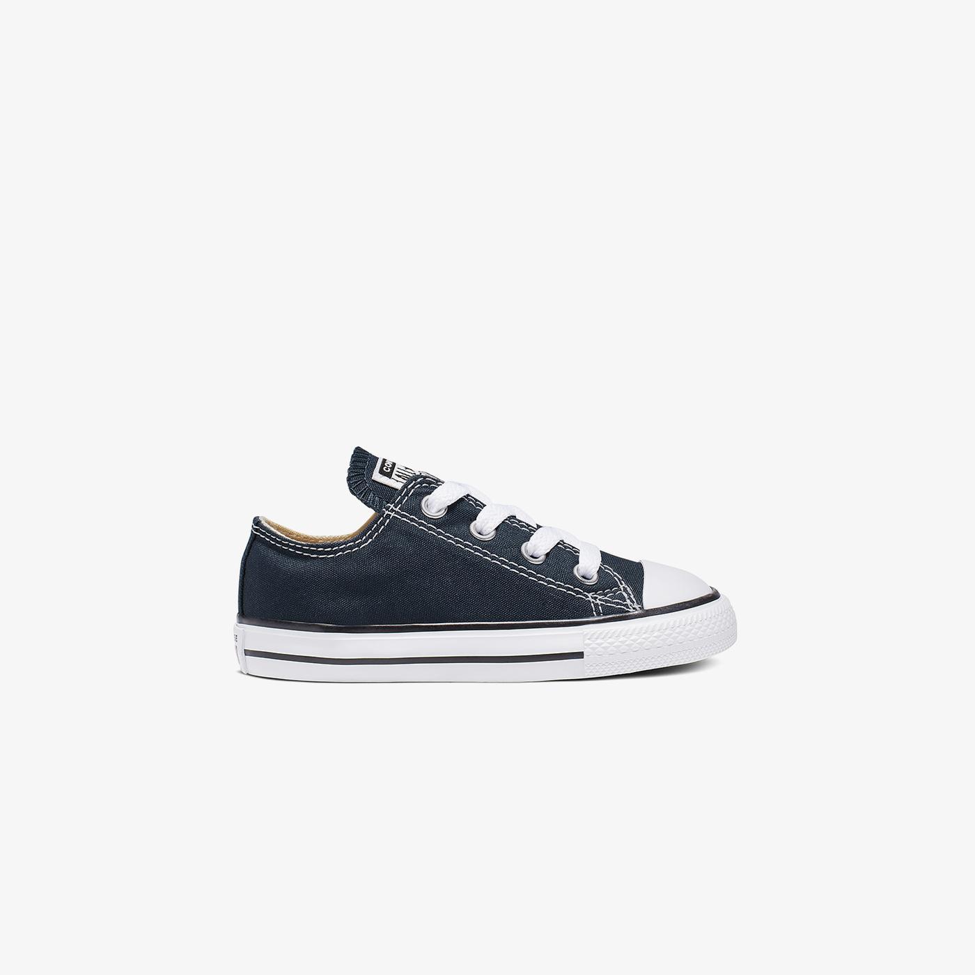 Converse Chuck Taylor All Star Bebek Mavi Sneaker