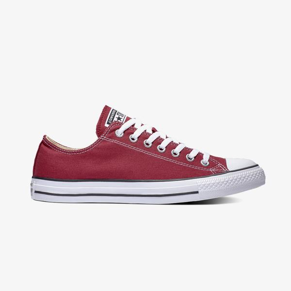 Converse Chuck Taylor All Star Seasonal Unisex Mor Sneaker