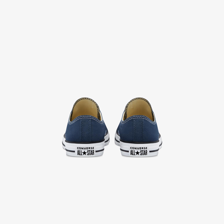 Converse Chuck Taylor All Star Unisex Mavi Sneaker