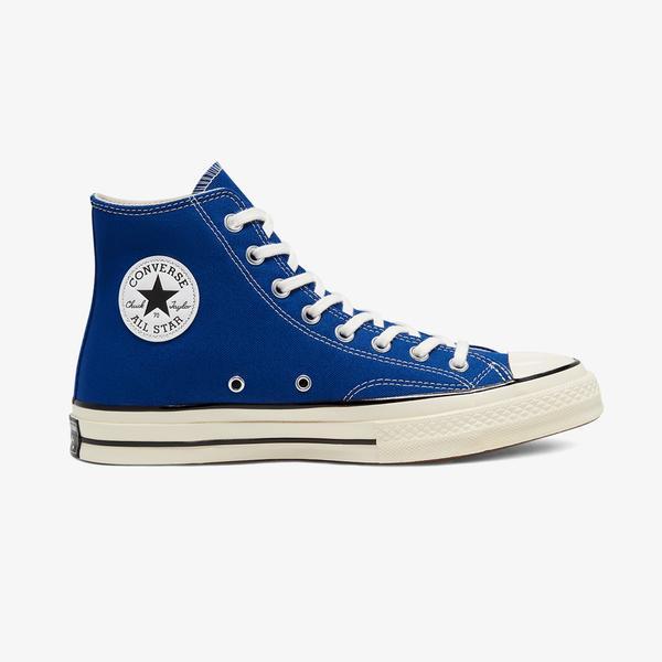 Converse Chuck 70 Hi Unisex Mavi Sneaker